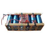 Pak 12.8V/33ah van de Batterij van het lithium het Ionen Navulbare Li-Ionen met BMS