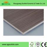 Chapa natural Paneles de MDF madera contrachapada 1220 * 2440 * 18 mm