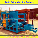 Hydraulische Presse-Systems-automatische Betonstein-Produktionsanlage