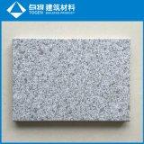 El panel de aluminio prepintado ACP del proyecto