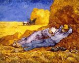 Vincent-Van-Gogh-Huile-Peintures - 02