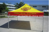 Impermeabilizar el pabellón de la carpa del Gazebo de la tienda de la pagoda del acontecimiento de la exposición del PVC del 100%