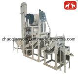 200-300kg/H de kleine Zaden van de Zonnebloem Shell die Machine verwijderen