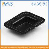 O polimento da cavidade do molde de injeção de plástico de múltiplos parte eléctrica