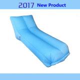携帯用屋外の膨脹可能なソファーベッドの倍の不精な寝袋