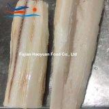 新しい到着によってフリーズされる魚のヨシキリザメの肉付け;