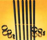 産業、シェルフ、共通の炭素鋼線ケーシングパイプ