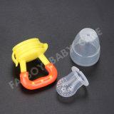 BPA livram o alimentador da fruta fresca do bebê do silicone do produto comestível