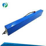 batteria dello Li-ione di capacità elevata di 48V 10ah per il motorino