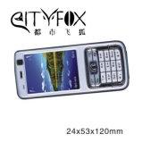 Высокая мощность самообороны в сотовом телефоне стиле и изумите смазочного шприца