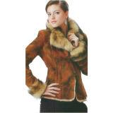 La fourrure fausse Outwear (08P0145)