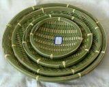 Bamboo Basket - 2
