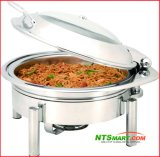 Acier inoxydable Chafing Dish Food Thermomètre pour Restarurant Hôtel