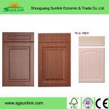 De Deuren van het Kabinet van de Douane van de keuken in Shandong Shouguang
