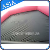 PVC caldo Tarpaulin Inflatable Paintball Tent di 2016 Sale per Sports Game Cina