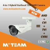1MP/1.3MP/2.0MP 720p 960p 1080P完全なHD IP IP66はIRの弾丸CCTVの保安用カメラMvtM6280を防水する