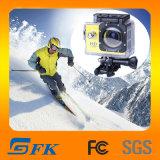 Casque Imperméable vélo extrême du moteur de l'enregistreur vidéo caméra d'action (SJ4000)