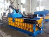 Y81T-160b prensa de enfardamento hidráulico para resíduos de materiais metálicos