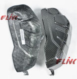 Motorfiets Carbon Fiber Parts Engine Cover voor BMW R1200GS 2013-2015