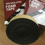 シーリングおよびガスケットのためのNBRの泡の自己接着テープ
