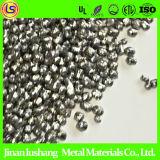 Tiro de acero material 430stainless - 0.4m m del fabricante profesional para la preparación superficial