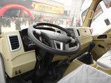 Sinotruk HOWO 4X2 오른손 드라이브 밴 Vehicle (160 HP)