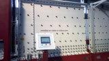 Gás de vidro de isolamento automático vertical de Lbw2500PC que enche a linha de produção interna