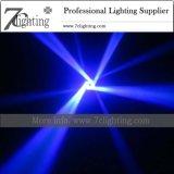 Éclairage mobile 4X25W du DJ de tête de l'éclairage 100W DEL de faisceau de Sharpy