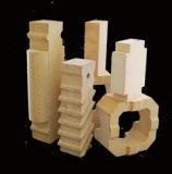 Ladrillos de alta alúmina (Hab-50)