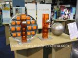 Banco di mostra specialmente progettato della sfera