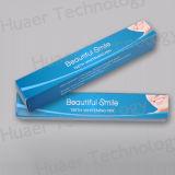 ペンを白くするゲルの卸し売り歯を白くするゼロ過酸化物の歯