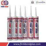 Vetro & alluminio di applicazione del sigillante del silicone