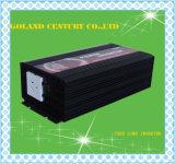 1500W 48V de onda pura, ya que el inversor de Energía Solar