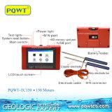 Pqwt-Tc150 150 contadores de la alta exactitud del precio de subterráneo de detector barato del agua