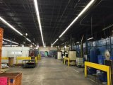 Het LEIDENE Lineaire Licht van het Bureau met Verbinding Vrij voor Commerciële Verlichting