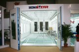 Cabine comercial da pintura da cabine de pulverizador do Ce de Yokistar auto para a venda
