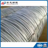 Vergella laminato a caldo del acciaio al carbonio SAE1006