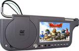 Солнцезащитный козырек DVD плеер (VPD-0705)
