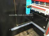 Chapa laminados a dobradeira CNC Hidráulica para venda 63t 2500mm