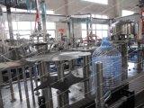 5개 리터 애완 동물 병 회전하는 충전물 기계 Cgf8-8-4