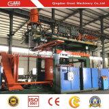 grande máquina moldando automática do sopro do recipiente plástico do HDPE 200L-20000L