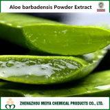 Haut de la qualité de la poudre Aloe Barbadensis extrait avec aloïne