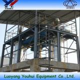 Для утилизации масла двигателя с машины из нержавеющей стали (YHM-28)