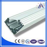 Vertieftes Aluminiumstrangpresßling-Profil für LED-Rahmen abnehmen