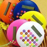 8 Chiffres de la forme du hamburger Calculatrice pour cadeau promotionnel (CAP0031)
