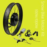 Nécessaire 48V 1000W de moteur de bicyclette de pneu de /Fat de nécessaire de vélo de croiseur de 2017 plages