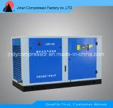 Aria/compressore a vite raffreddato ad acqua