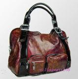 Moda de bolsas de couro (SP801)