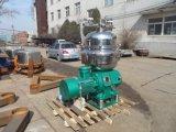 Séparateur d'essence et d'huile de disque de l'eau du débit Dhc500 automatique à grande vitesse