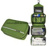 折られた記憶袋の洗浄装飾的な出張旅行袋(CY9944)